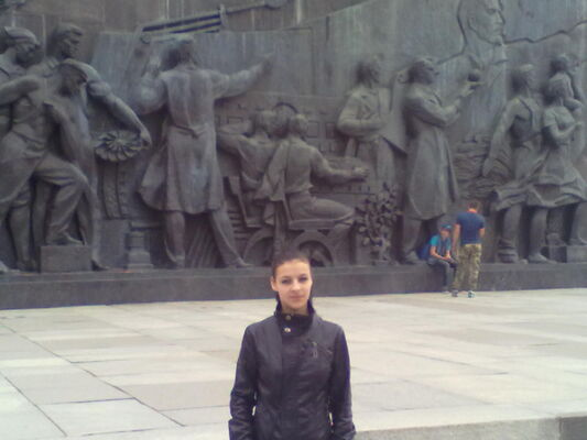 Фото девушки sergeiивинка, Москва, Россия, 26