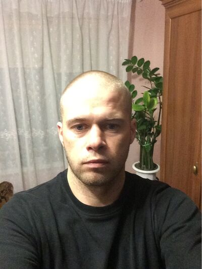 Фото мужчины Сергей, Брест, Беларусь, 37