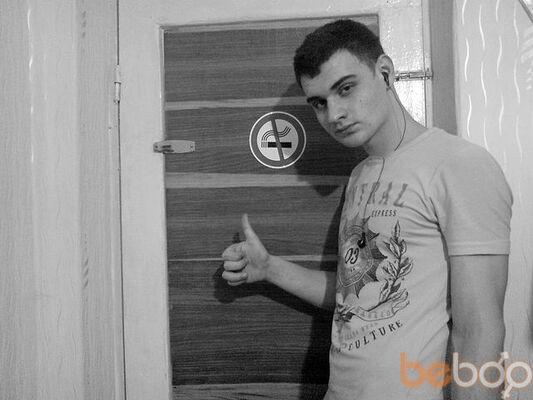 Фото мужчины DeXTeR, Кишинев, Молдова, 26