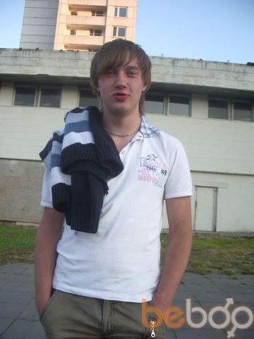 Фото мужчины Vanilin, Минск, Беларусь, 29