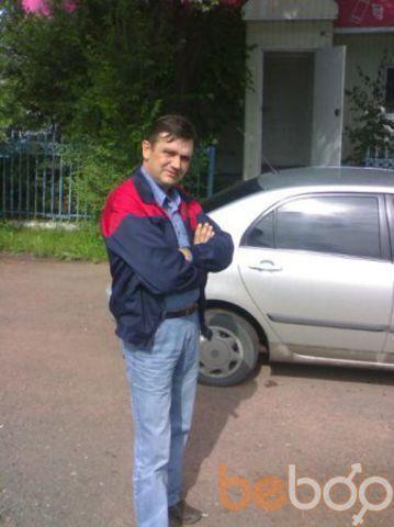 Фото мужчины jon6722, Черногорск, Россия, 50