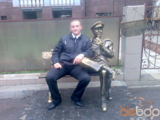 Фото мужчины medved, Николаев, Украина, 34