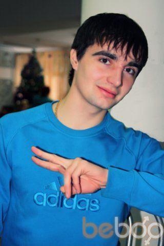Фото мужчины Мутный, Курск, Россия, 28