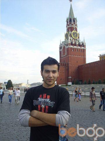 Фото мужчины macho, Самарканд, Узбекистан, 37