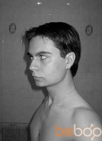 Фото мужчины Wowd, Москва, Россия, 31
