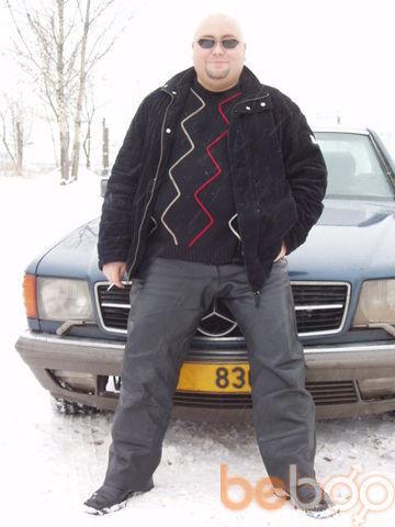 Фото мужчины Bambus, Минск, Беларусь, 40