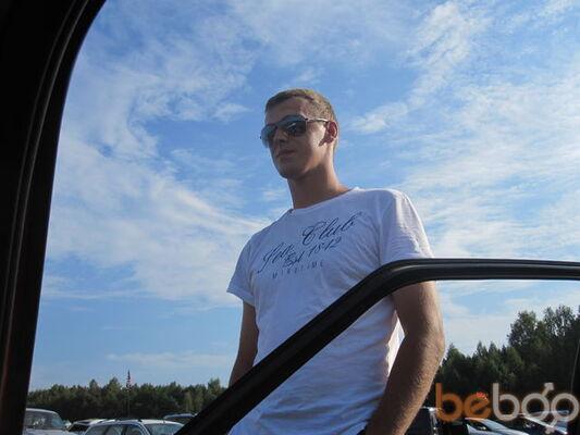 Фото мужчины андрей, Череповец, Россия, 34