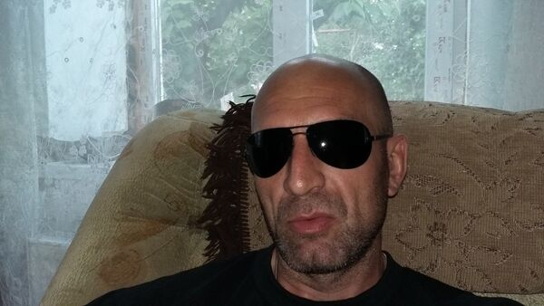 Фото мужчины Артур, Симферополь, Россия, 41