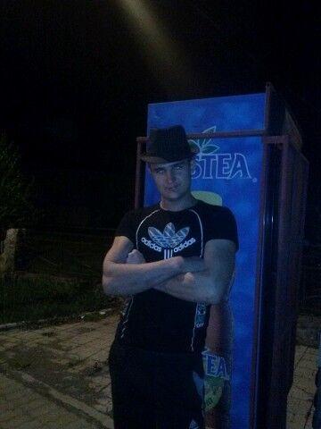 Фото мужчины жека, Новосибирск, Россия, 25