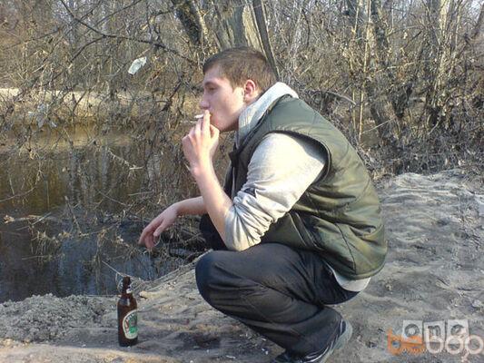 Фото мужчины kJIoyH, Рига, Латвия, 25