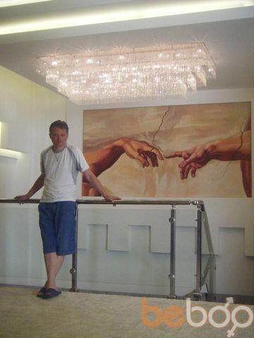 Фото мужчины igrok67, Москва, Россия, 51