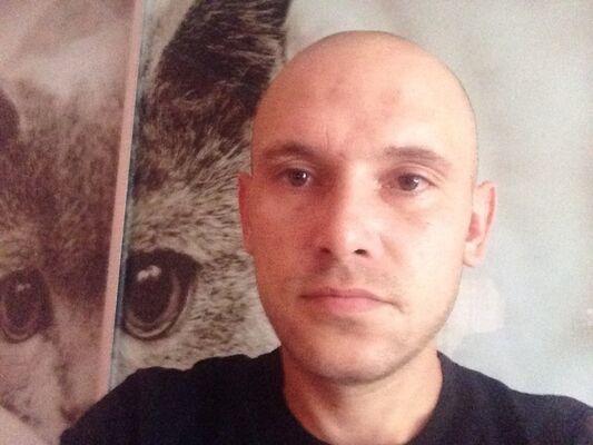 Фото мужчины Серега, Абакан, Россия, 35