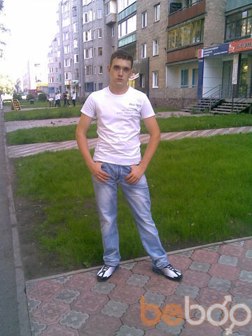 Фото мужчины V1per, Абакан, Россия, 25
