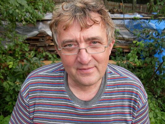 Фото мужчины Александр, Санкт-Петербург, Россия, 61