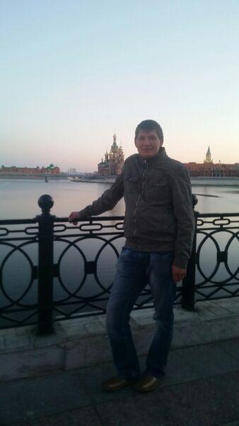 Фото мужчины Андрей, Чебоксары, Россия, 39