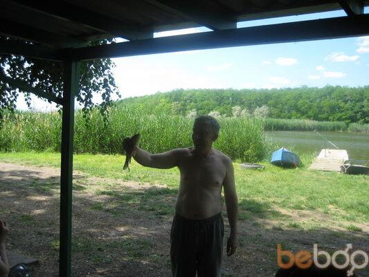 Фото мужчины вовушка, Таганрог, Россия, 58