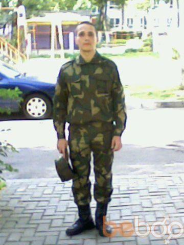 Фото мужчины sahh, Минск, Беларусь, 31