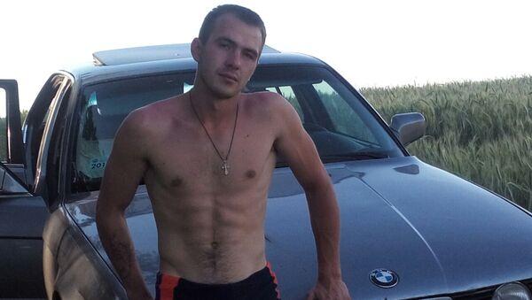 Фото мужчины Артем, Минск, Беларусь, 22