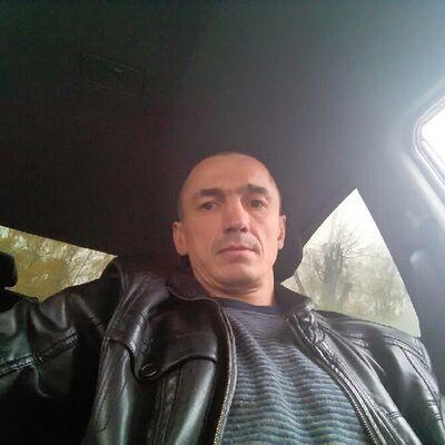 Фото мужчины ПАВЕЛ, Москва, Россия, 43