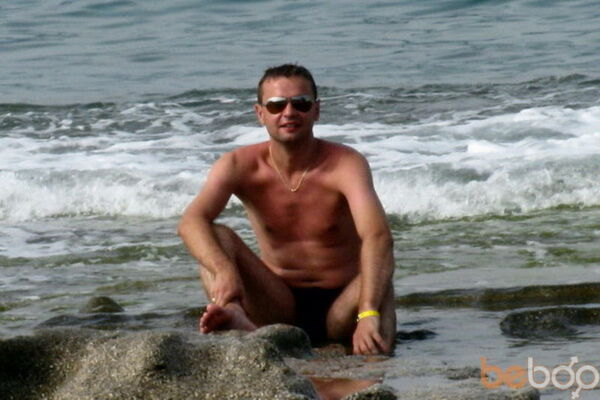 Фото мужчины deathman, Гомель, Беларусь, 36