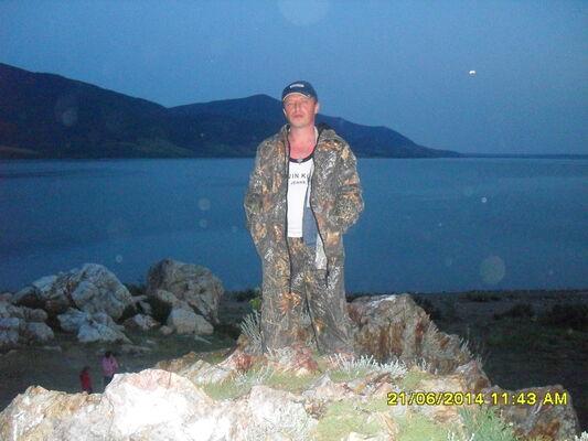 Фото мужчины Сергей, Щучинск, Казахстан, 40