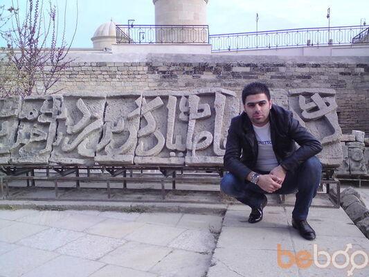 Фото мужчины strasniy, Баку, Азербайджан, 34