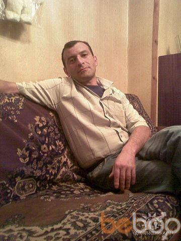 Фото мужчины mamuka, Тбилиси, Грузия, 48