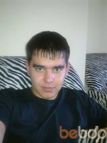 Фото мужчины perec17, Красноярск, Россия, 25