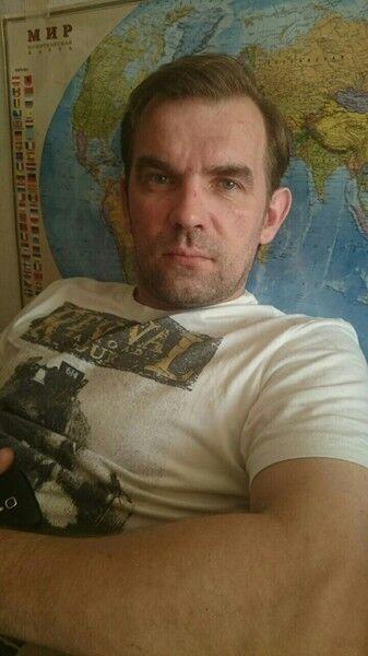 Фото мужчины Серёга, Москва, Россия, 42