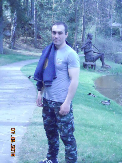 Фото мужчины Victor, Москва, Россия, 33