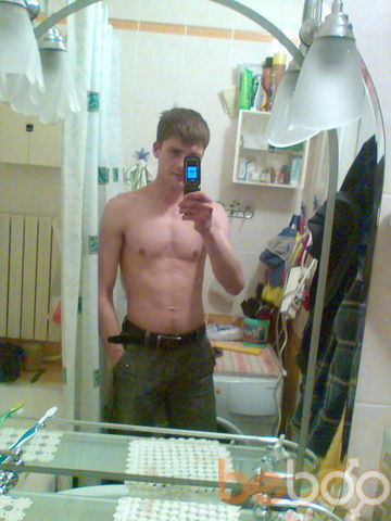 Фото мужчины Romarus86, Бельцы, Молдова, 31