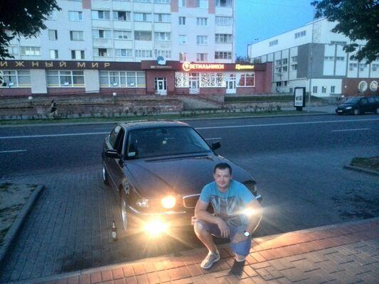 Фото мужчины Алексей, Лида, Беларусь, 30