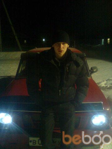 Фото мужчины VANEK, Томск, Россия, 25