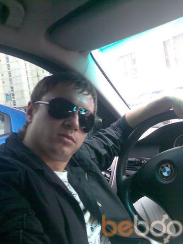 Фото мужчины Ромео, Москва, Россия, 33