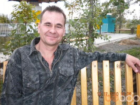 Фото мужчины syava1968, Бишкек, Кыргызстан, 48