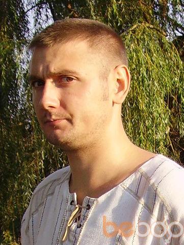 Фото мужчины Korablev, Боярка, Украина, 37