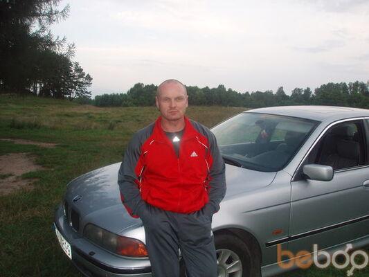 Фото мужчины gosa033, Вильнюс, Литва, 39