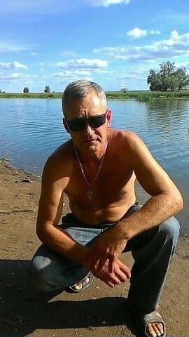 Фото мужчины симонов, Москва, Россия, 52