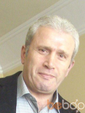 Фото мужчины vaxa6464, Чадан, Россия, 53