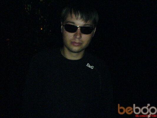 Фото мужчины shah, Москва, Россия, 35