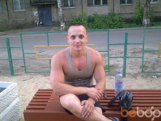 Фото мужчины kots, Рыбинск, Россия, 33