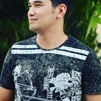Фото мужчины Bekzad, Ош, Кыргызстан, 27