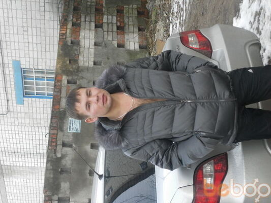 Фото мужчины dima, Йошкар-Ола, Россия, 32