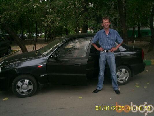 Фото мужчины edik221268, Москва, Россия, 48