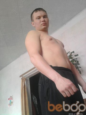 Фото мужчины serega_21, Чебоксары, Россия, 33