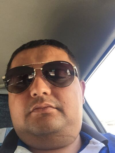 Фото мужчины Umid, Ташкент, Узбекистан, 37