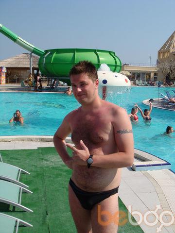 Фото мужчины bad doy, Москва, Россия, 34