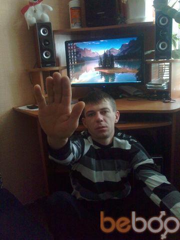 Фото мужчины sacha2011, Гомель, Беларусь, 37
