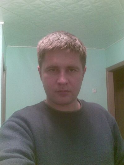 Фото мужчины Серж, Иваново, Россия, 43