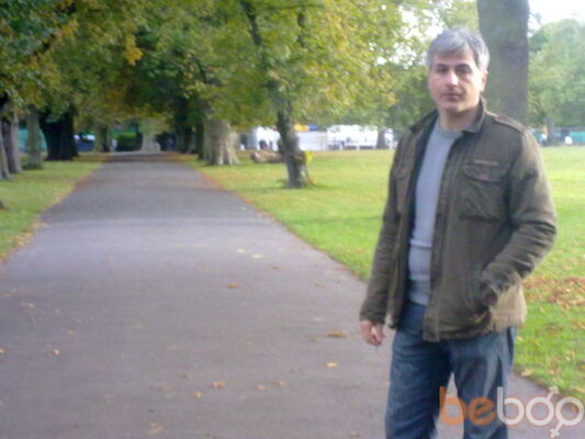 Фото мужчины sidoi, London Colney, Великобритания, 43